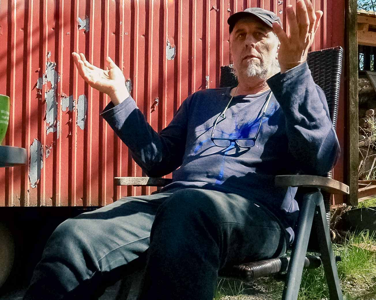 Gerd Büttner, Wunderpunkt Sallahn